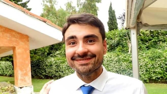 Carmine Di Rienzo domani torna a casa