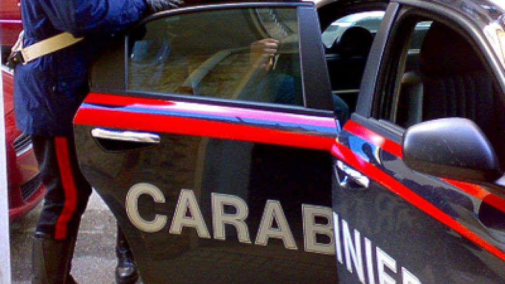 Montella (AV) - Ricercato europeo arrestato dai carabinieri per spaccio di droga in Germania