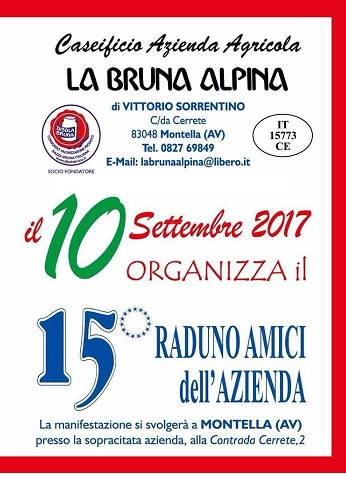10 09 2017 Brunalpina
