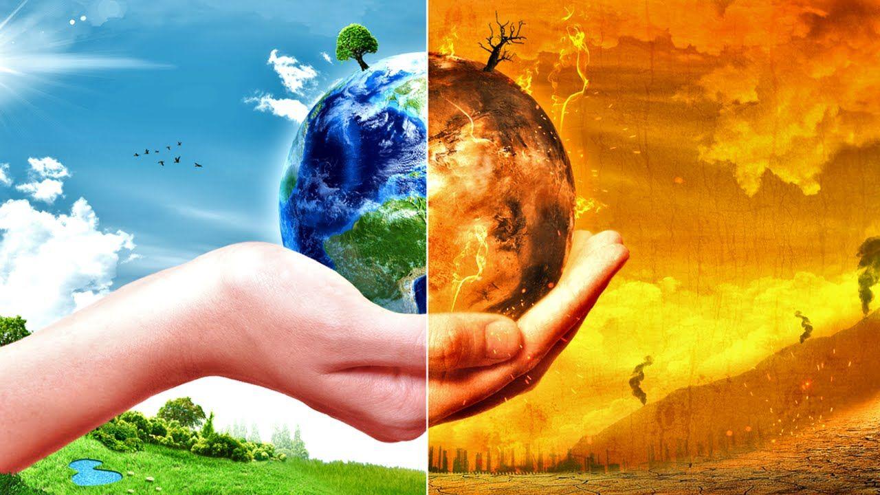 LE CONSEGUENZE DEL CAMBIAMENTO CLIMATICO ( RIFLESSIONI ) di Graziano Casalini