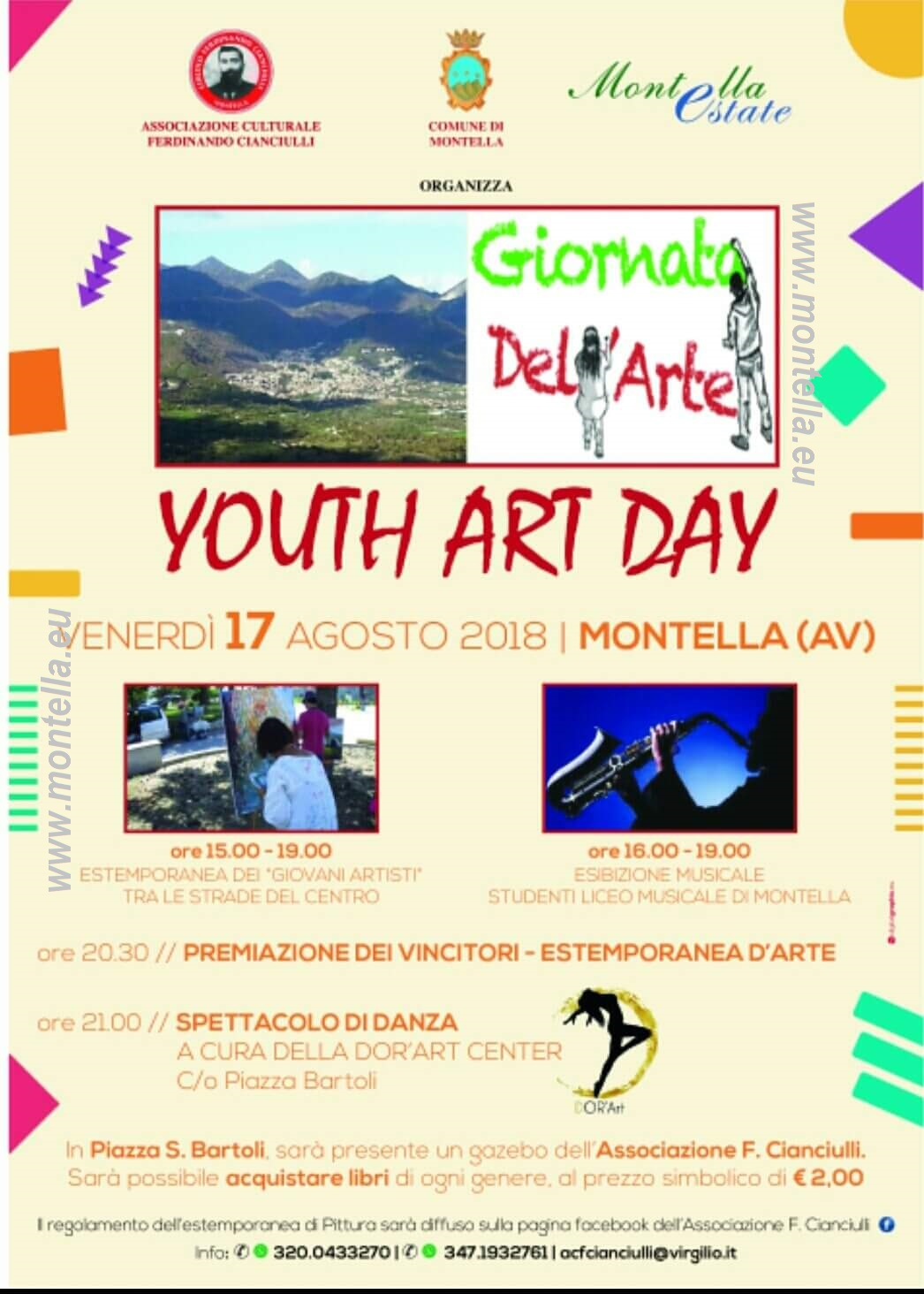 AA 17 08 2018 A Youth art Day