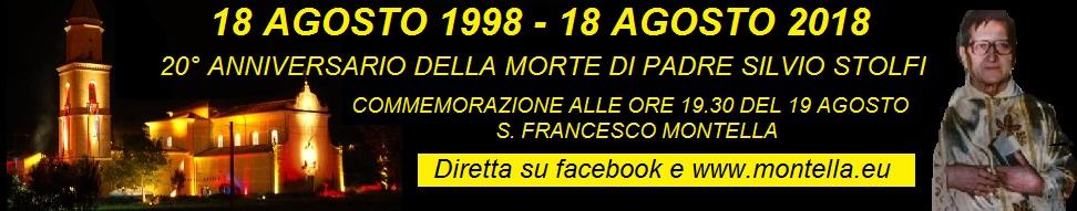 Comunicato Comune di Montella 18/08/2018