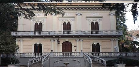"""Comunicato stampa - """"Villa De Marco"""": Casa di Riposo e parco ad uso pubblico"""