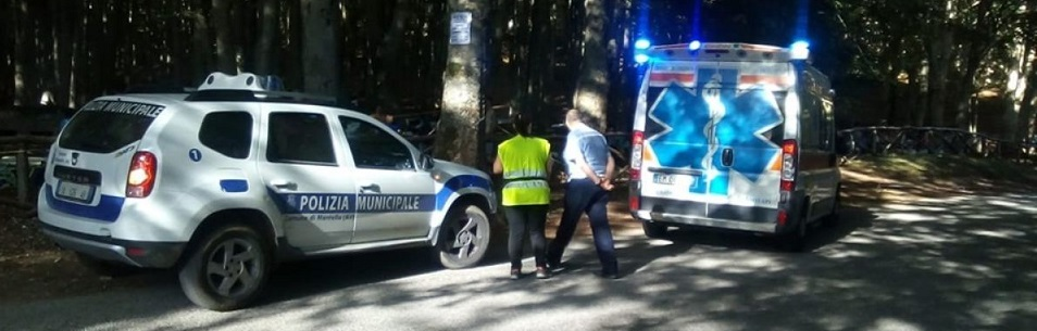 15 08 2019 incidente a montella