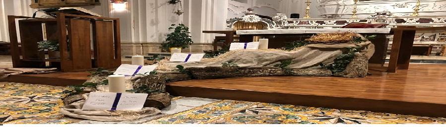 San Francesco a Folloni Montella