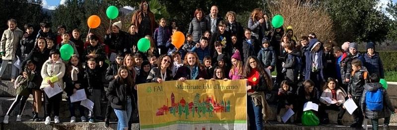 Una mattinata dedicata agli studenti per gli studenti: al convento di San Francesco a Folloni di Montella