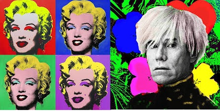 Andy Warhol ad Avellino