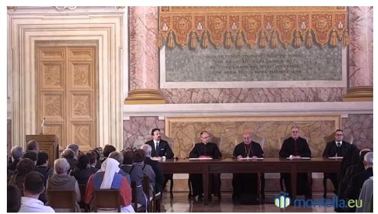 VIDEO - Maria Bernardetta dell'Immacolata, al via la causa di beatificazione