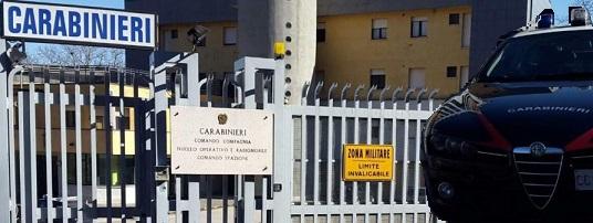 Montella, controllo del territorio: perquisizioni, sequestri e denunce