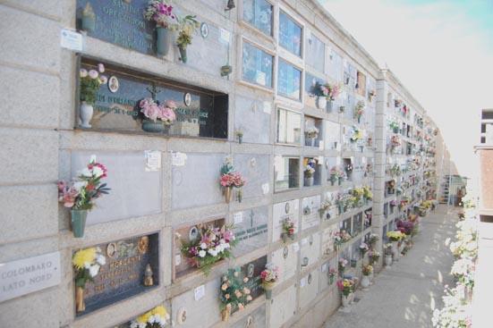 Cimitero in (s)vendita - Comunicato del Consigliere comunale Brandi