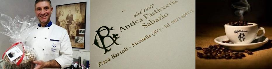 Nasce Pan Dom:Domenico omaggia Montella