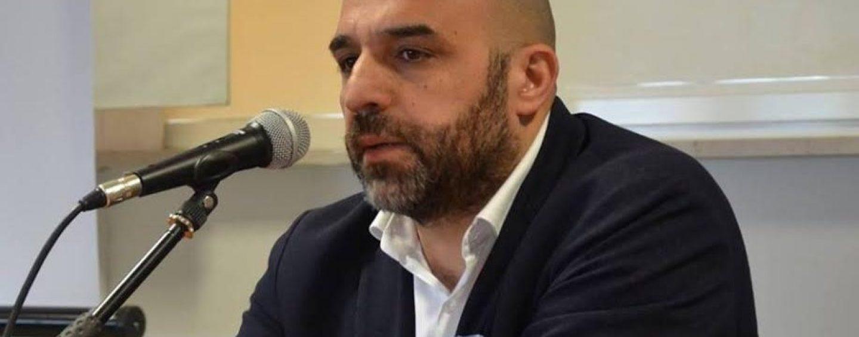 MONTELLA - LUTTO PIZZA, BUONOPANE: BENE COMUNE NON TERRA' COMIZI NE' MANIFESTAZIONI