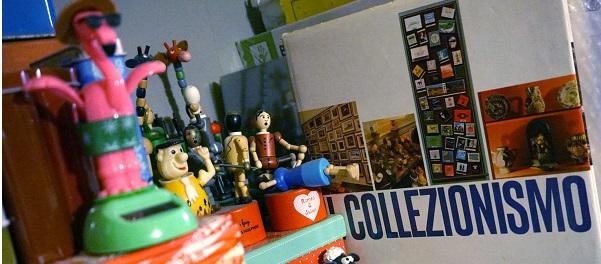 Ad agosto a Montella mostra del collezionista