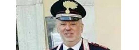 Montella, va in pensione il comandante di stazione Stefano Nazzaro
