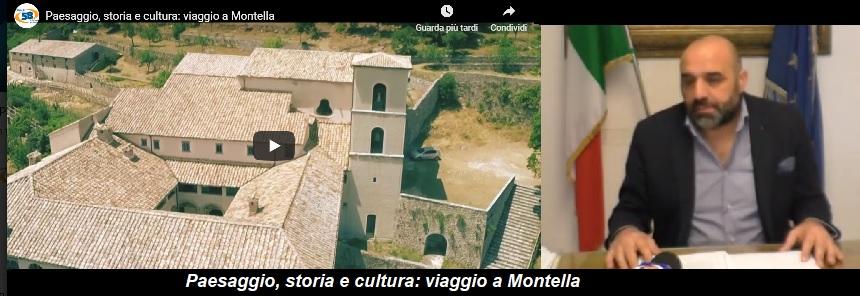 Paesaggio, storia e cultura: viaggio a Montella