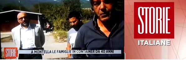 Rizieri Rino Buonopane -  Montella non è degrado e vergogna!!!!!!!