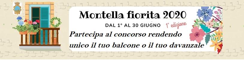 Montella fiorata 2020