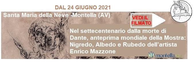 Dal 24 giugno al 1° agosto a Montella