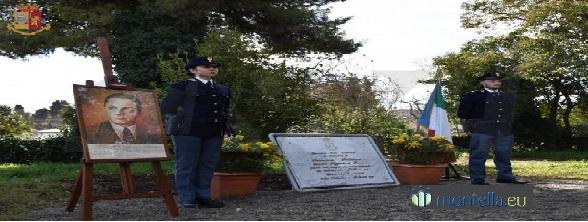 Vibo, al parco delle Rimembranze il ricordo di Giovanni Palatucci