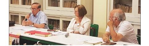A Montella l'omaggio a due storici, protagonisti del panorama culturale irpino - di Roberta Bruno - dal Quotidiano del sud