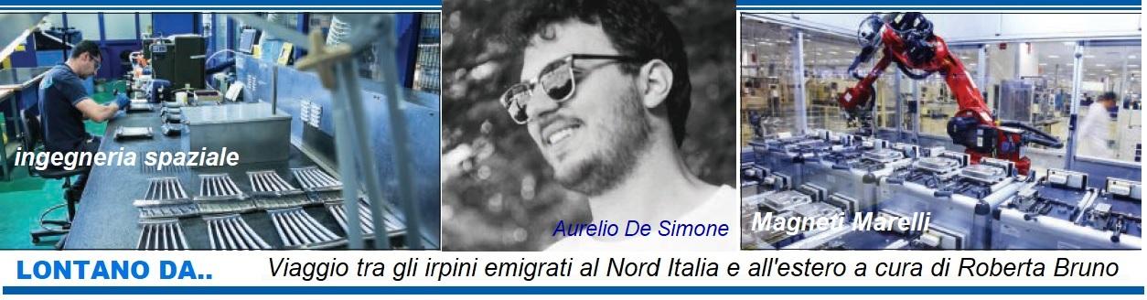 """""""Al Sud nessuna opportunità per noi ingegneri""""  di Roberta Bruno - dal Quotidiano del sud"""