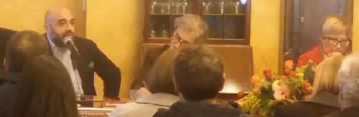 """Convegno a Montella Aree interne e sviluppo locale"""" avuto luogo di Bruno Roberta"""
