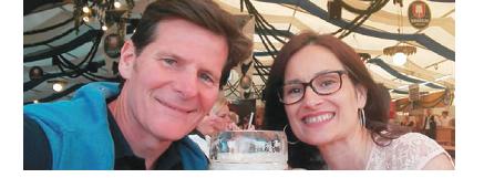 Viaggio tra gli emigrati irpini al Nord Italia e all'estero a cura di Roberta Bruno