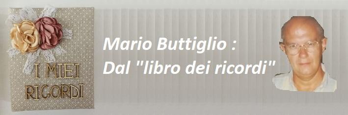 Mario Buttiglio : Dal