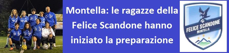 Montella: le ragazze della Felice Scandone hanno iniziato la preparazione - di Daniele Marano