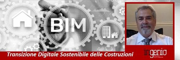 Transizione Digitale Sostenibile delle Costruzioni di Dimitri Dello Buono