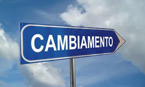 SIAMO A UN PASSO DAL CAMBIAMENTO di Graziano Casalini