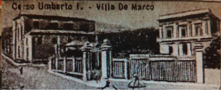 """CELESTINO DE MARCO e IL RUBINETTO del """"CONTENTINO"""" di Mario Garofalo in esclusiva per www.montella.eu"""