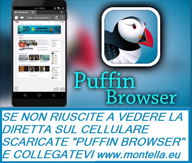 PUFFIN BROWSER 03