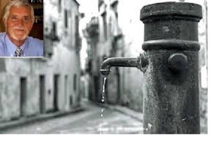 Pozzi, cisterne e fontane pubbliche a Montella negli anni '30 - '50 (ricordi e riflessioni di Nino Tiretta)