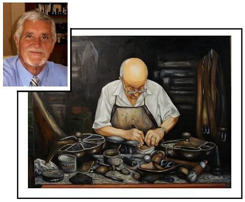 Ricordi: Scarpe e scarpari di una volta, a Montella (di Nino Tiretta)