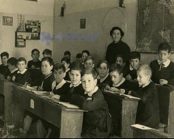 Ricordi le scuole a montella negli anni 45 50 60 di nino for Maestro nelle planimetrie principali