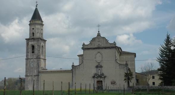 Tra chiese, palazzi storici e monumenti ecco cosa vedere nel comune di Montella (Avellino)